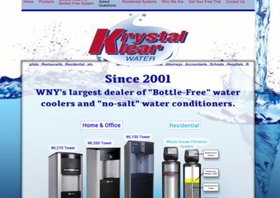 KrystalKlear