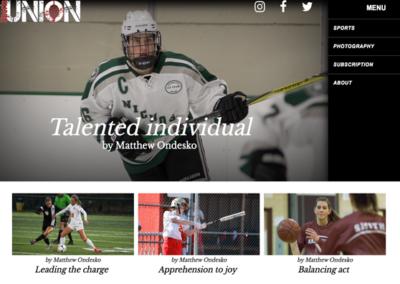 SportsUnion