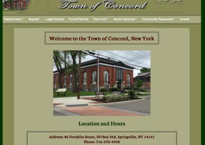 TownofConcordNY