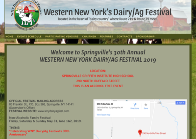 WNYDairyAgFest