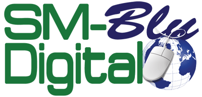 SM-Blu Digital - Digital Marketing and IT Services