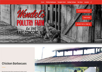 Wendel's Poultry Farm