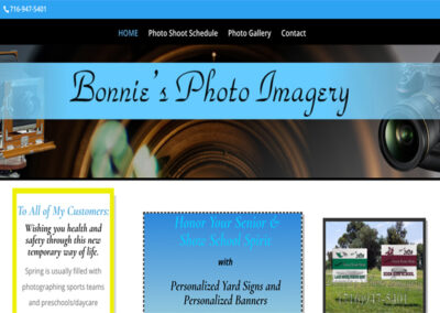 Bonnies Photo Imagery