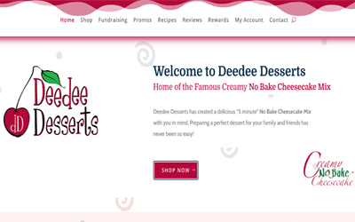 DD Desserts